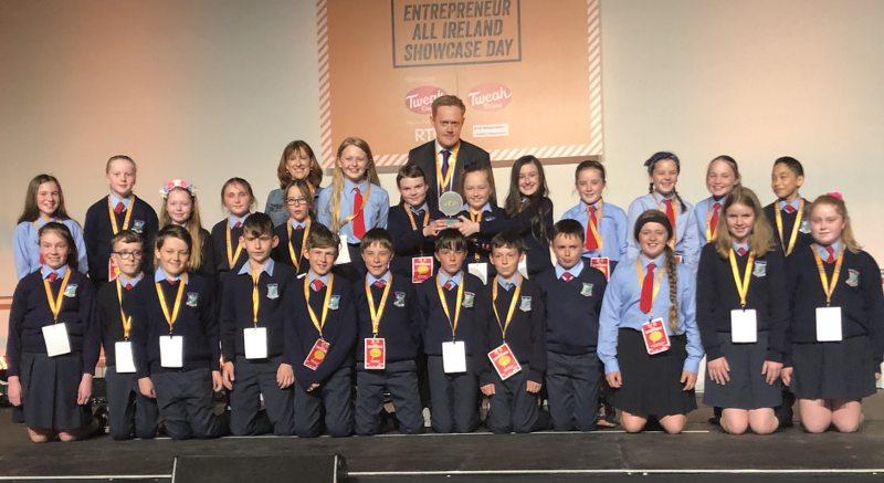 JEP National Showcase Winners 2019